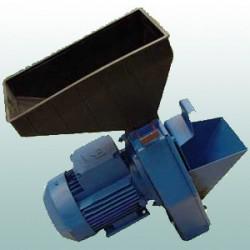 Traiškytuvas Elikor 1 modelis-1 (grudai ir šakniavaisiai)