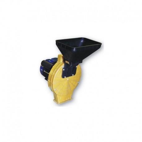Pašarų smulkintuvas IK01