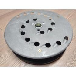 Pašarų smulkintuvo IK01 tarkavimo diskas