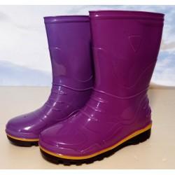 Guminiai batai vaikiški PS 8