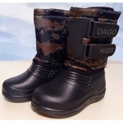 EVA batai vaikiški M2