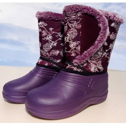 EVA batai mergaitėms