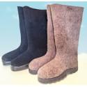 Veltiniai batai,termo įdėklai