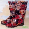 Moteriški guminiai batai, avalynė