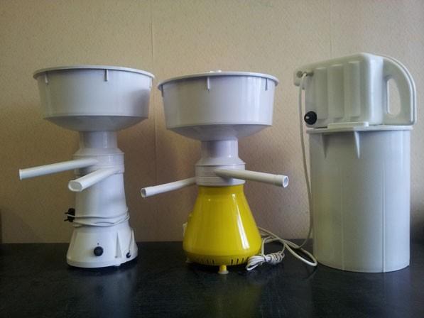 Электромаслобойка типа МЭ 12/200-1, Электросепаратор «Ротор», Фермер ЭС-01 Сепаратор для получения сливок